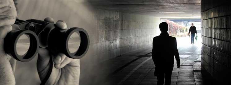 Приватний детектив Київ